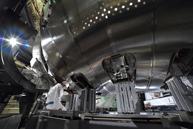 「核融合実験装置の建設2017」 山口 翔平 (日本電気協会新聞部 社員)