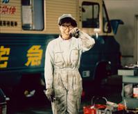 第4回 1993年 「私は女性整備士」 十文字 義之 日本流通新聞社
