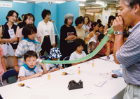 第11回 2000年 「夏休みは、親子で」 房木 芳雄 日本教育新聞社